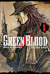 Zelená krev 1
