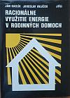 Racionálne využitie energie v rodinných domoch