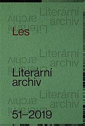 Les: Literární archiv č. 51