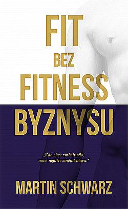 Fit bez fitness byznysu obálka knihy