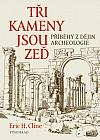 Nádherná a poučná kniha o archeologii od na slovo vzatého odborníka!