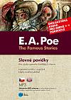 Edgar Allan Poe  - Slavné příběhy