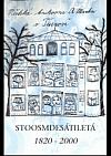 Stoosmdesátiletá jubilantka: 180 let městské knihovny