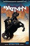 Batman 5: Operace Zásnuby (black edice)