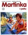 Martinka v parku