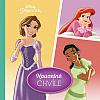 Princezna - Kouzelné chvíle