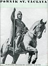 Pomník sv. Václava