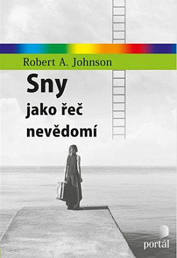 Sny jako řeč nevědomí obálka knihy