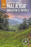 Malajsie, Singapur, Brunej - Turistický průvodce