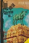 Juj, keby tak Psiare mestom boli ...! obálka knihy