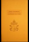Dies Domini - O svěcení dne Páně