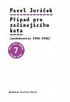 Případ pro začínajícího kata: podobenství 1966-1968