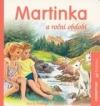 Martinka a roční období