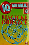 IQ Mensa 8: Magické obrazce