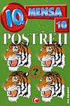 IQ Mensa 10: Postřeh
