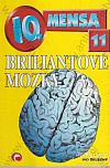 IQ Mensa 11: Briliantové mozky
