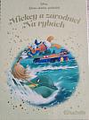 Mickey a závodníci - Na rybách