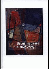 Dávné inspirace a nové výzvy obálka knihy