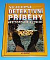 Nejlepší detektivní příběhy světových autorů