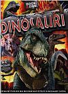 Velká kniha - Dinosauři