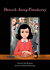 Denník Anny Frankovej: komiks