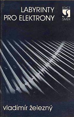 Labyrinty pro elektrony obálka knihy