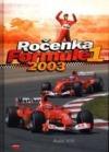 Ročenka Formule 1 2003