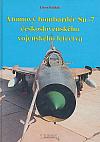 Atomový bombardér Su-7 československého vojenského letectva