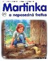 Martinka a neposedná fretka