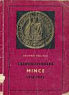 Československé mince 1918-1972