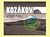 Kozákov příběh hory