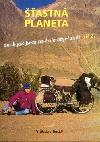 Šťastná planeta, aneb jak jsem na kole objel svět, 2. díl
