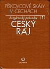Český ráj - horolezecký průvodce (1)