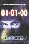 01-01-00™ : román přelomu tisíciletí