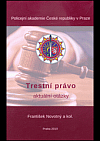 Trestní právo - aktuální otázky