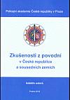 Zkušenosti z povodní v České republice a sousedních zemích
