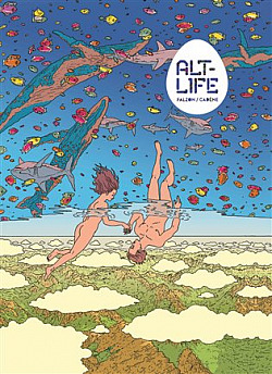 Alt-Life obálka knihy
