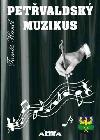 Petřvaldský muzikus obálka knihy