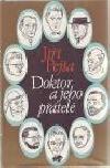 Doktor a jeho přátelé obálka knihy
