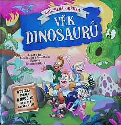 Věk dinosaurů: Kouzelná okénka