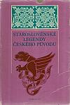 Staroslověnské legendy českého původu