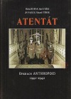 Atentát - Operace Anthropoid 1941 - 1942