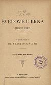 Švédové u Brna roku 1645