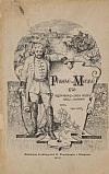 Prusové na Moravě r. 1758