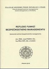 Reflexe funkcí bezpečnostního managementu