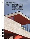 Volmanova vila – klenot české meziválečné architektury