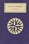 Z dějin národu českého obálka knihy