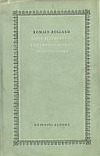 Život Beethovenův / Život Michelangelův / Život Tolstého obálka knihy