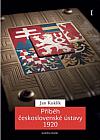 Příběh československé ústavy 1920. I, Příprava a přijetí ústavní listiny