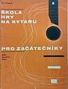 Škola hry na kytaru pro začátečníky